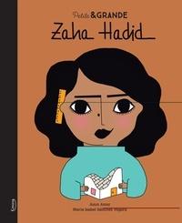 María Isabel Sánchez Vegara et Asun Amar - Zaha Hadid.