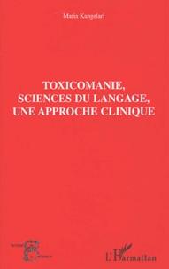 Cjtaboo.be Toxicomanie, science du langage, une approche clinique Image
