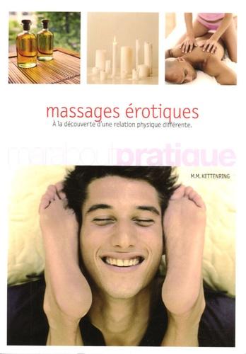 Maria Kettenring - Massages érotiques.