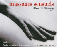 Maria Kettenring - Massages sensuels.