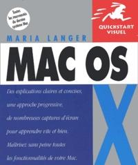 Histoiresdenlire.be Mac OS X Image
