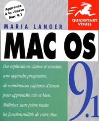 Maria Langer - .