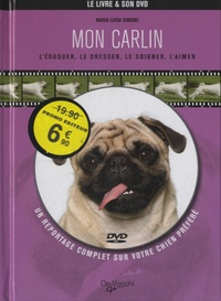 Maria-Luisa Simone - Mon carlin. 1 DVD