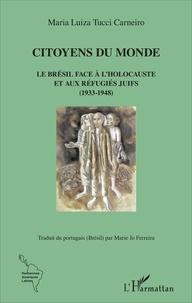 Citoyens du monde - Le Brésil face à lholocauste et aux réfugiés juifs (1933-1948).pdf