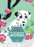 Maria Machulska-Le Méné - Cuties - 50 coloriages mystères.