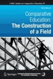 Maria Manzon - Comparative Education - The Construction of a Field.