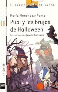 Era-circus.be Pupi y las brujas de Halloween Image