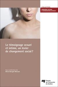 Le témoignage sexuel et intime, un levier de changement social ?.pdf