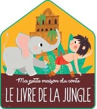 Maria Neradova - Le Livre de la jungle.