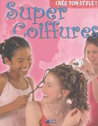 Super coiffures - Maria Neuman  