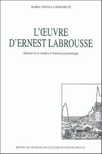 Loeuvre dErnest Labrousse - Genèse dun modèle dhistoire économique.pdf