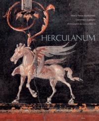 Maria-Paola Guidobaldi et Domenico Esposito - Herculanum.