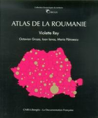 Maria Patroescu et Violette Rey - .