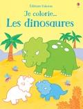 Maria Pearson et Stephanie Jones - Les dinosaures.