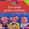 María Rius et Luz Orihuela - Les trois petits cochons.