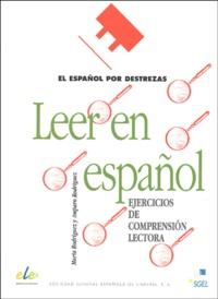 Leer en español - Ejercicios de compresion lectora.pdf