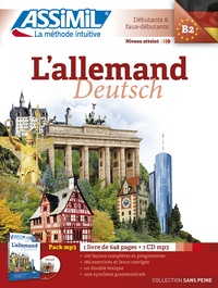 Accentsonline.fr L'allemand Image