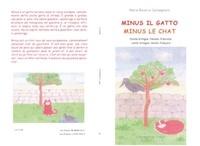 Maria-Rosaria Compagnone - Minus le chat.