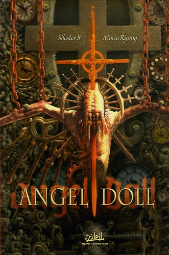 Maria Ryung et  Silester S - Angel Doll.