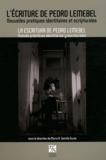 Maria Semilla Duran - L'écriture de Pedro Lemebel - Nouvelles pratiques identitaires et scripturales.