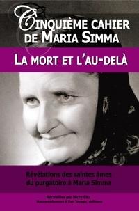 Maria Simma - Révélations des saintes âmes du purgatoire à Maria Simma sur la mort et l'au-delà.