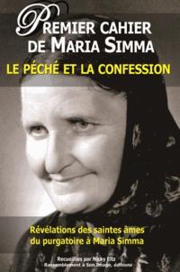 Satt2018.fr Révélations des saintes âmes du purgatoire à Maria Simma sur le péché et la confession Image