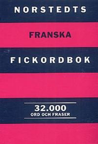 Norstedts Franska Fickordbok. - Fransk-svensk/Svensk-fransk, 32000 mots.pdf