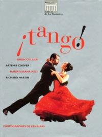 Maria-Susana Azzi et Richard Martin - Tango !.