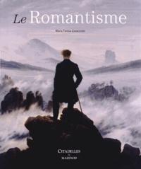 Maria Teresa Caracciolo - Le Romantisme.