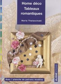 Home déco- Tableaux romantiques - Maria Thalassinaki | Showmesound.org
