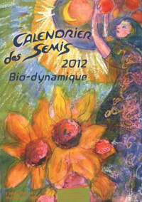 Galabria.be Calendrier des Semis 2012 Image