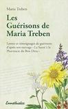 Maria Treben - LES GUERISONS DE MARIA TREBEN.
