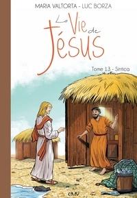 La vie de Jésus - Tome 13, Sintica.pdf