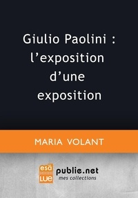 Maria Volant - .