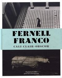 Maria Wills Londoño et Oscar Muñoz - Fernell Franco - Cali clair-obscur.