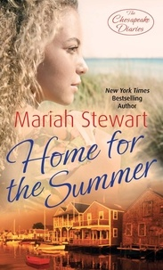 Mariah Stewart - Home for the Summer - Number 5 in series.