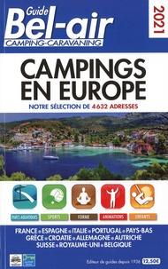 Mariam Azaïez - Guide Bel Air camping-caravaning - Campings en Europe, notre sélection de 4632 adresses.