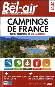 Mariam Azaïez - Guide Bel-Air campings de France.