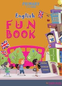 Mariam Camara - English Fun Book.
