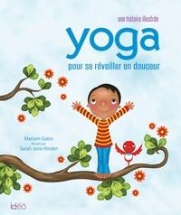 Yoga pour se réveiller en douceur.pdf