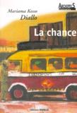Mariama-Kesso Diallo - .