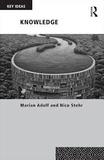 Marian Adolf et Nico Stehr - Knowledge.