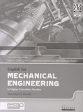 Marian Dunn et David Howey - English for Mechanical Engineering in Higher Education Studies - Teacher's Book.