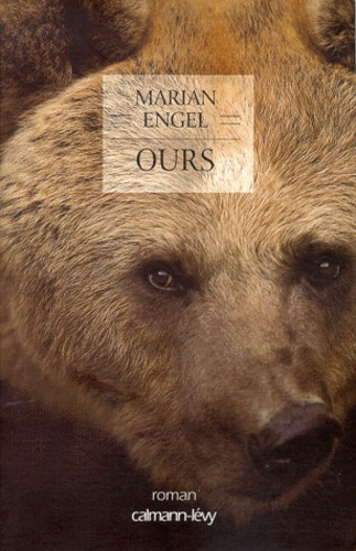 Marian Engel - Ours.