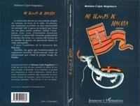 Mariana Cojan-Negulesco - Au temps de Dracula.