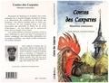 Mariana Cojan-Negulesco - Contes des Carpates - Histoires roumaines, édition bilingue français-roumain.