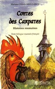 Contes des Carpates - Histoires roumaines, édition bilingue français-roumain.pdf