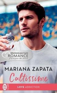 Mariana Zapata - Cultissime.