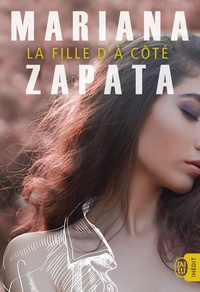 Télécharger des livres Android gratuitement La fille d'à côté MOBI iBook 9782290166451 (Litterature Francaise) par Mariana Zapata
