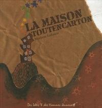 Mariane Laforest - La maison toutencarton.